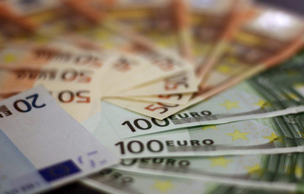 Der Umfang der Geldwäsche in Deutschland und weltweit