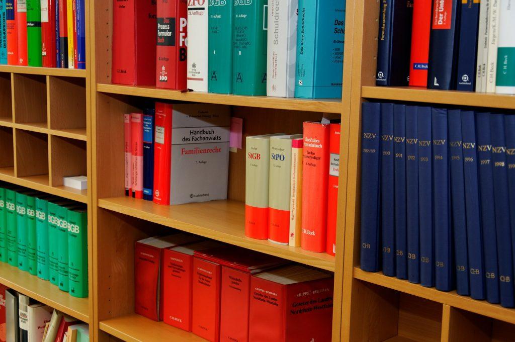 Geldwäscheprävention für Rechtsanwälte, Kammerrechtsbeistände und Patentanwälte sowie Notare
