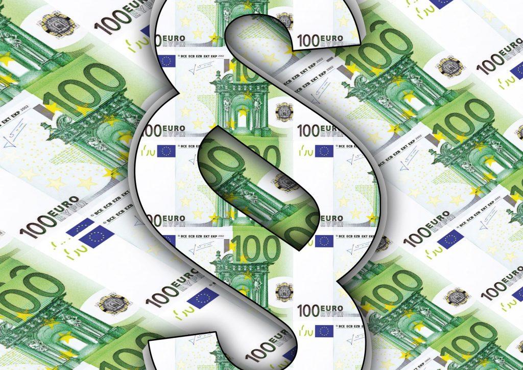 Bekämpfung von Geldwäsche
