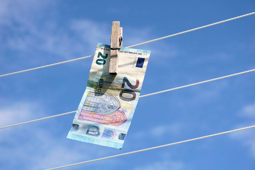 Geldwäsche in Deutschland mehr als 100 Milliarden Euro jährlich