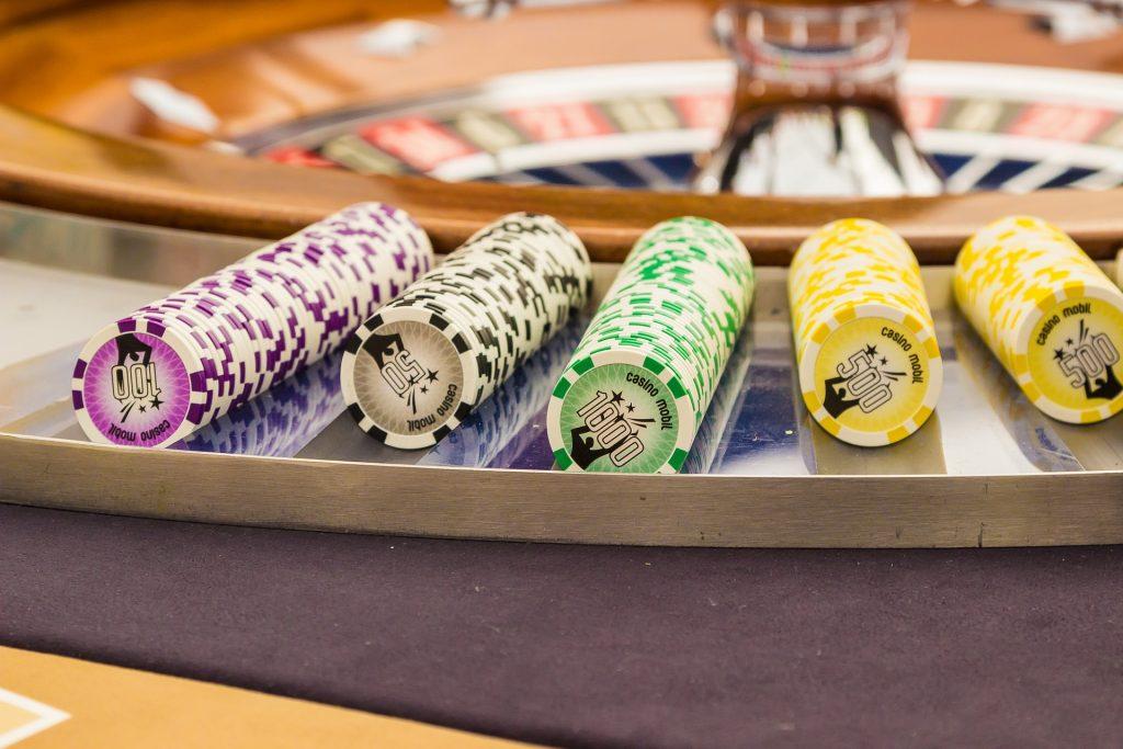 Geldwäscheprävention für Casinos