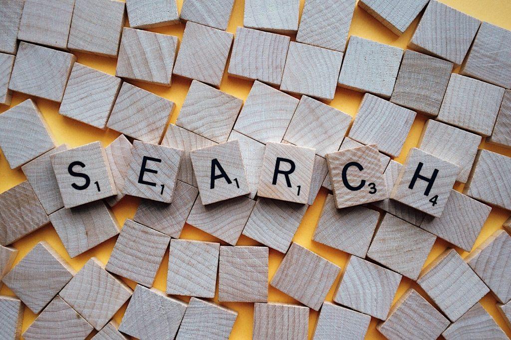 Online-Recherche für Geldwäsche-Beauftragte