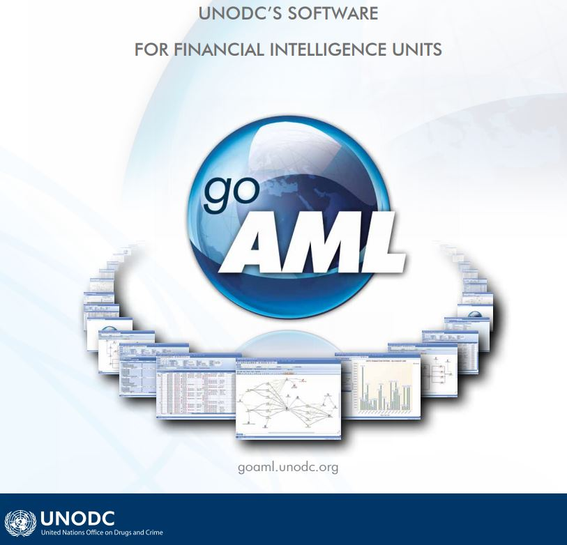 Software goAML